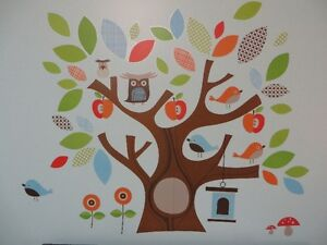 Nursery Wall Deco