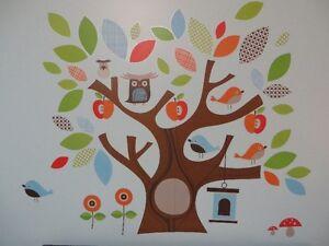 Nursery Wall Deco