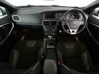 2018 Volvo V40 T3 [152] R DESIGN Nav Plus 5dr Hatchback Petrol Manual