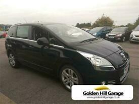 image for 2012 Peugeot 5008 1.6 HDI ACTIVE 5DR 7 SEATER MPV Diesel Manual