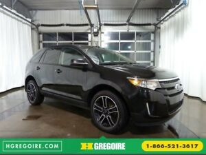 2014 Ford EDGE SEL AWD TOIT BLUETOOTH SIEGES CHAUFFANTS