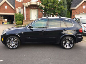 2013 BMW X5 M SPORT PACKAGE SUV, Crossover
