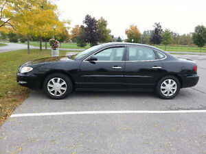 2005 Buick Allure Saftied Etested & Warrantied