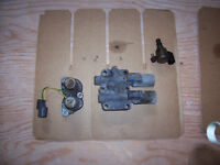 Honda Accord 2 Door Coupe – Transmission solenoids