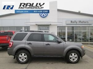 2012 Ford Escape XLT   -