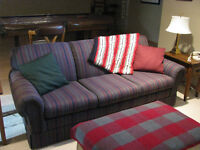 LA Z BOY Couch and Love Seat