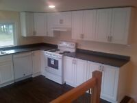 3 Bedroom, Gorgeously Renovated Inside and Outside.