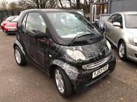 Smart fortwo 0.7 City Pulse 3dr