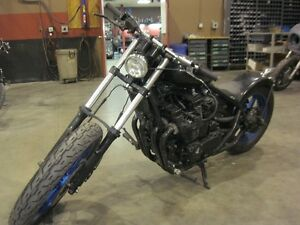 Project Bikes for Sale