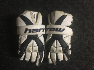 Harrow Lacrosse Gloves