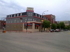 Apartments for rent- Downtown Moose Jaw