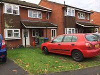2 bed ground floor flat home swap for your 2/3 bed house