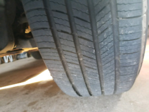 Looking for 1 or 2 michelin defender tires