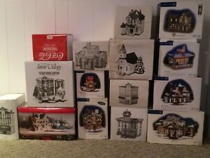 **updated** department 56 collection London Ontario image 3