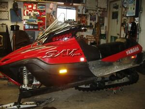 WANTED YAMAHA SRX OR SX VIPER OR OTHER