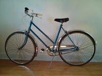 Joli vélo vintage