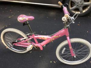 Kid bike 20''