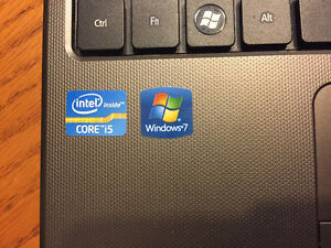 "Acer 15,6"" core i5"