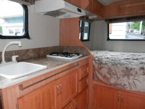 For A 4 | Buy Travel Trailers & Campers Locally in Canada | Kijiji