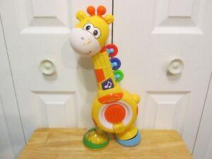 La Girafe Musicale Quartet...5 Instruments de Musique