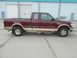 1997 Ford f 150 XLT V8 4.6 Runs Great Great Deale