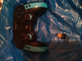 Bluetooth gaming controller for mobile, (Ps3)
