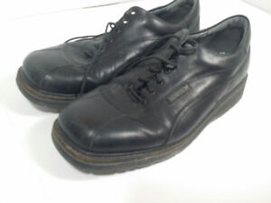 *MEPHISTI0 - chaussure cuir / leather shoes - men size 9.5*