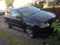 Cheap cheap fiat stilo swap for large van or offers £