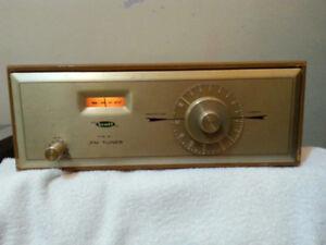 Vintage Scott  311 FM Tuner