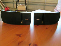Bose 161 Left and Right Speaker System