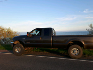 Ford 6.0 powerstroke for sale or trade for OBS dually