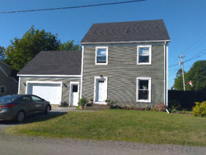 Spacious home for rent in Saint Andrews - Great location!