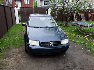 Jetta 1.8 turbo