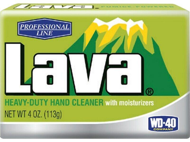 Lava Professional Line Hand Soap Bars 10383/8152