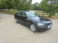 BMW 320 2.0TD auto d SE