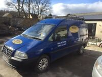 2.0hdi 900 Citroen Dispatch panel van