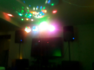 Lights and Sound system For sale..