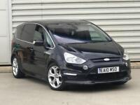 Ford S-MAX 2.0TDCi ( 163ps ) Powershift Titanium X Sport DIESEL***TOP OF RANGE**