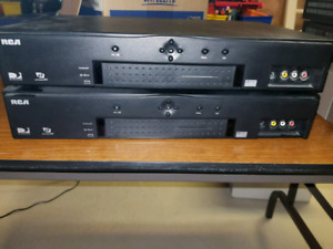 Various Directv Satellite receivers
