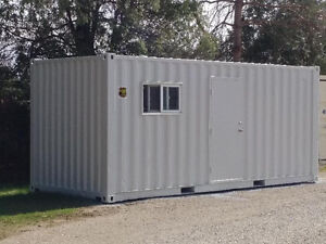 NEW :::: special on new 20ft one trip sea containers! Stratford Kitchener Area image 10