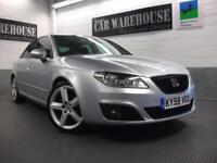 SEAT Exeo 2.0 CR SPORT 143PS
