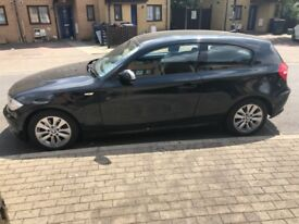 Bmw 1 series 116i 2008 very cheap quick sale