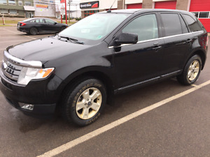 2009 Ford Edge Limited - Leather & Navigation