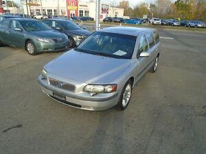 Volvo V70 2.4 5dr Wgn 2004