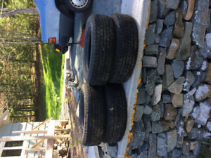Tires for Sale - 215/70R/16