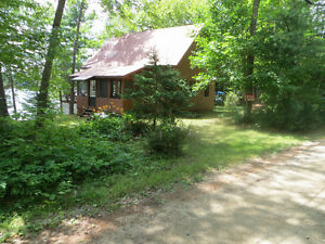 Cottage for sale Thorne Lake Quebec