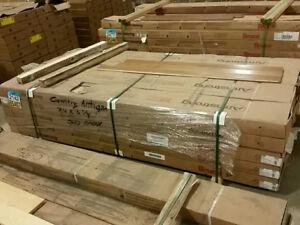 Hardwood & Ceramic Flooring at Auction - Great Selection!