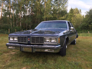 1983 Oldsmobile Delta 88 Remarkable Condition