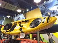 Kayak Elie Coast 120EX (NEW)