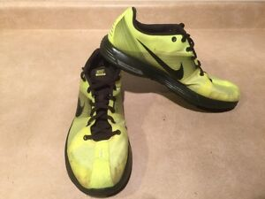 Men's Nike+ Lunaracer Light Running Shoes Size 12